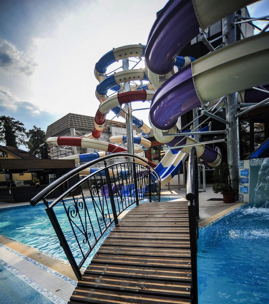 Aqua park Vrnjačke terme
