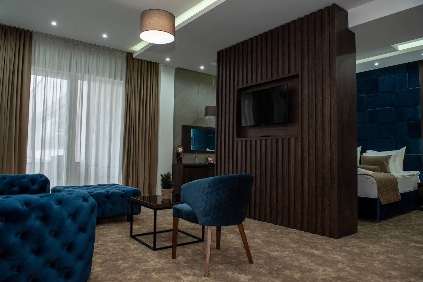 Delux apartman Vrnjačke Terme