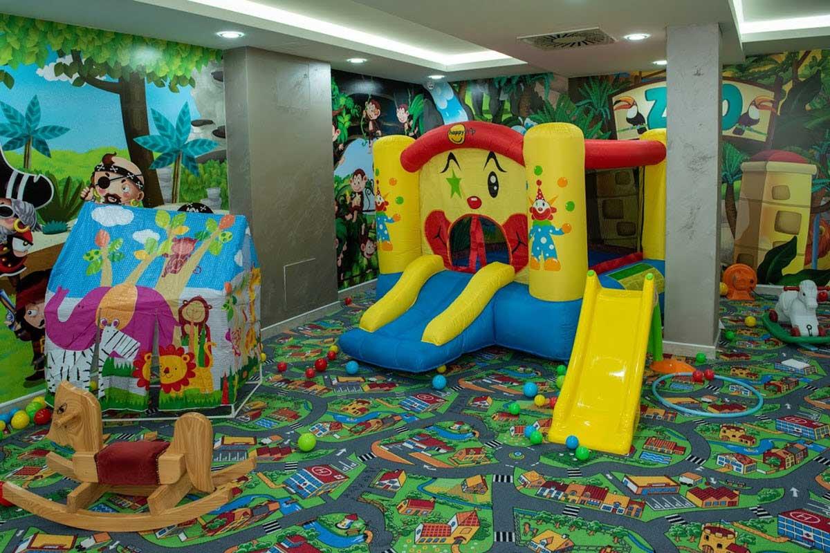 Igraonica za decu hotela Vrnjačke Terme