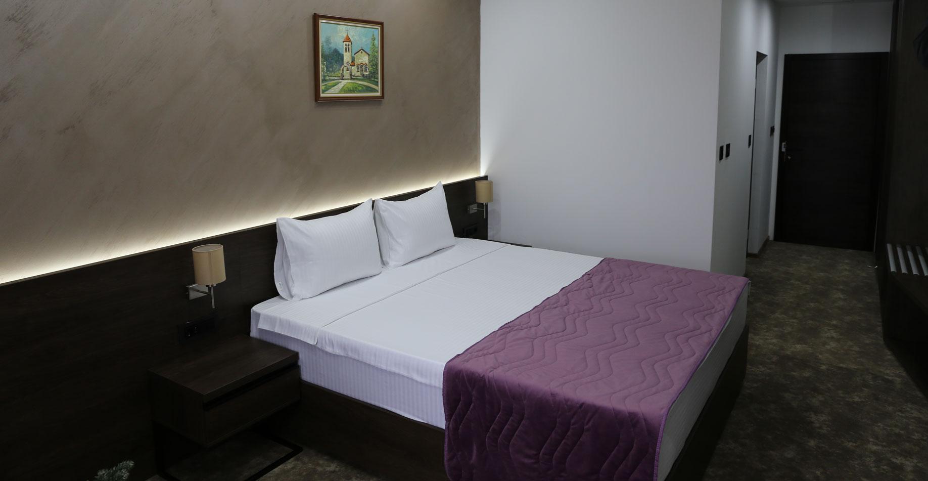 Superior soba Vrnjačke Terme