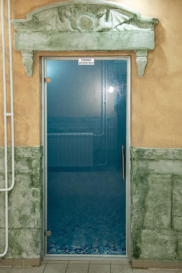 Wellness & Spa centar - Parno kupatilo