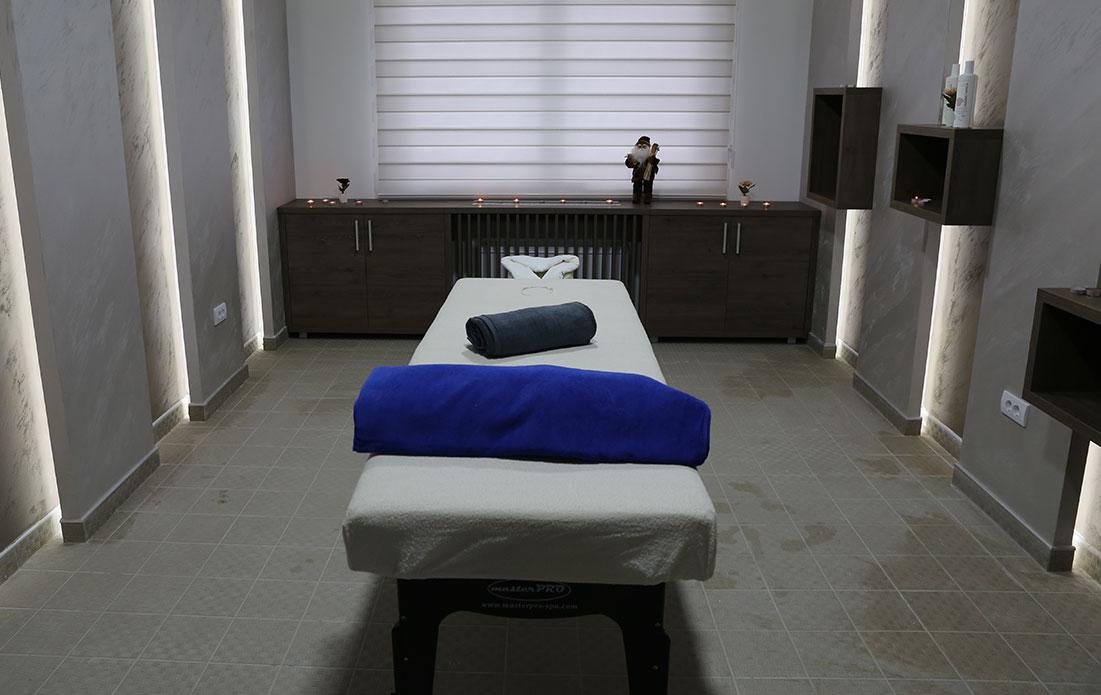 Soba za masažu