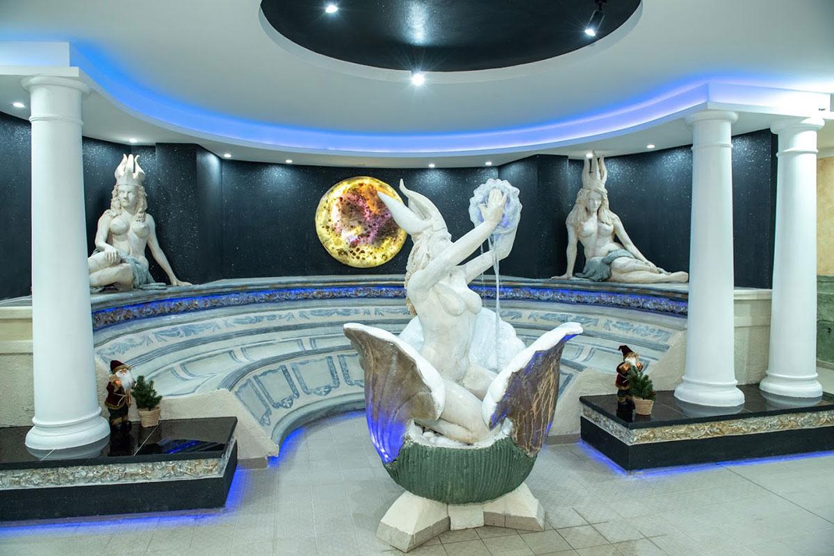 Galerija - Wellness & Spa centar hotela Vrnjacke Terme