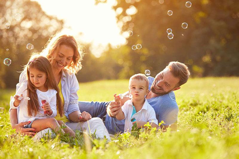 porodicni odmor